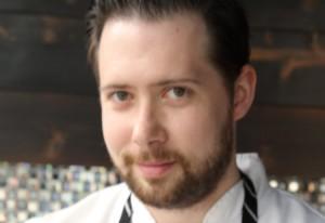 Chef Ashlee Aubin
